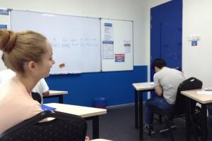 マレーシア語学留学開始、クアラルンプールのELCに入学したらウズベキスタンの人ばかり。