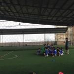 クアラルンプールのモントキアラにあるサッカースクール Shoot Football Academy
