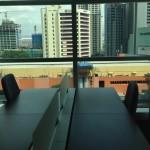 Menara Binjaiオフィスの部屋