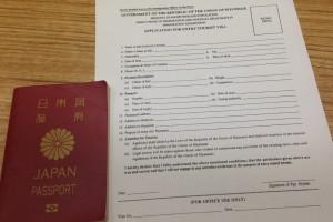 マレーシアでミャンマービザを取得する方法!大使館ではなくMasjid JamekにあるEVER FINE旅行代理店に行きましょう!