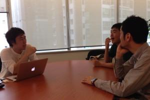 マレーシアのネット事業会社funnelのオフィス見学。組織運営、ネット決済のノウハウを教えてもらう。
