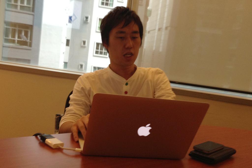 マレーシアfunnelの澤田さん