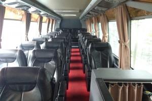 マレーシアからシンガポールまで長距離バスで移動する方法!