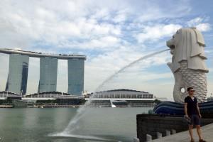 シンガポール旅行でオススメ観光スポット巡り!