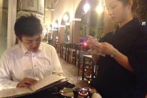 シンガポールに駐在してる商社マンにアジア事情を教えてもらう。
