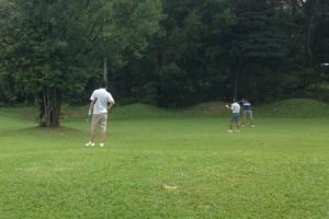 マレーシアのクアラルンプールKLGCCで人生初ゴルフ!初ボギー!めちゃ面白かった。