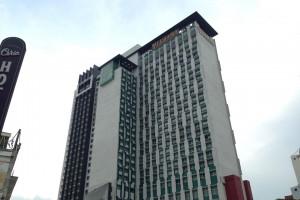 ブキビンタンのホテルならフラマがオススメです。
