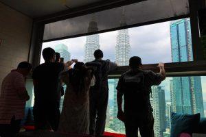 オジ旅と一緒にマレーシア旅行。情報拡散力にビビった!