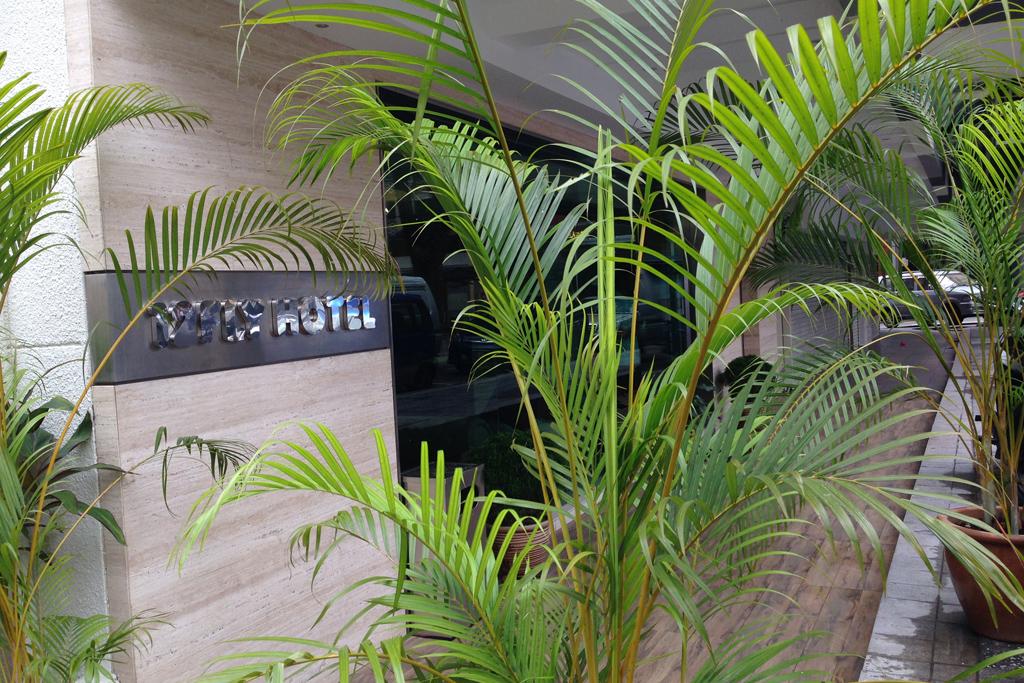 ブキビンタンの12FLY Hotel