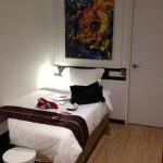 12FLY Hotelの部屋
