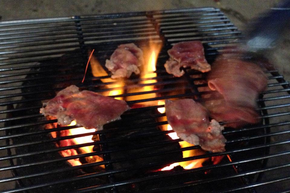 クアラルンプールで焼肉