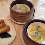 トレーダーズホテルの中華レストランはウマい