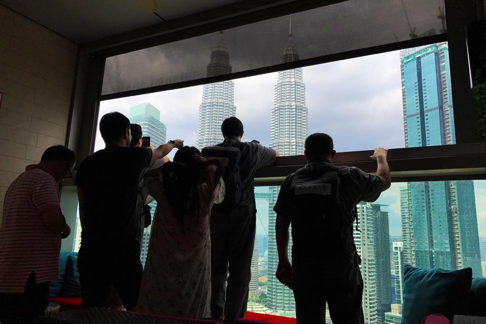 オジ旅と一緒にマレーシア旅行。1泊3日の弾丸ツアー!